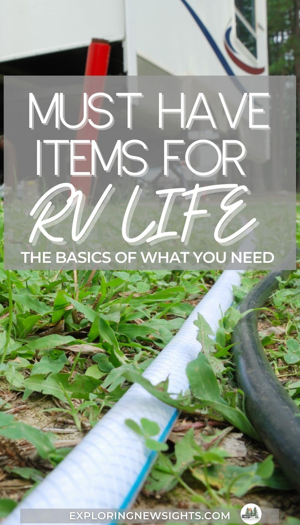 must haves rv essentials