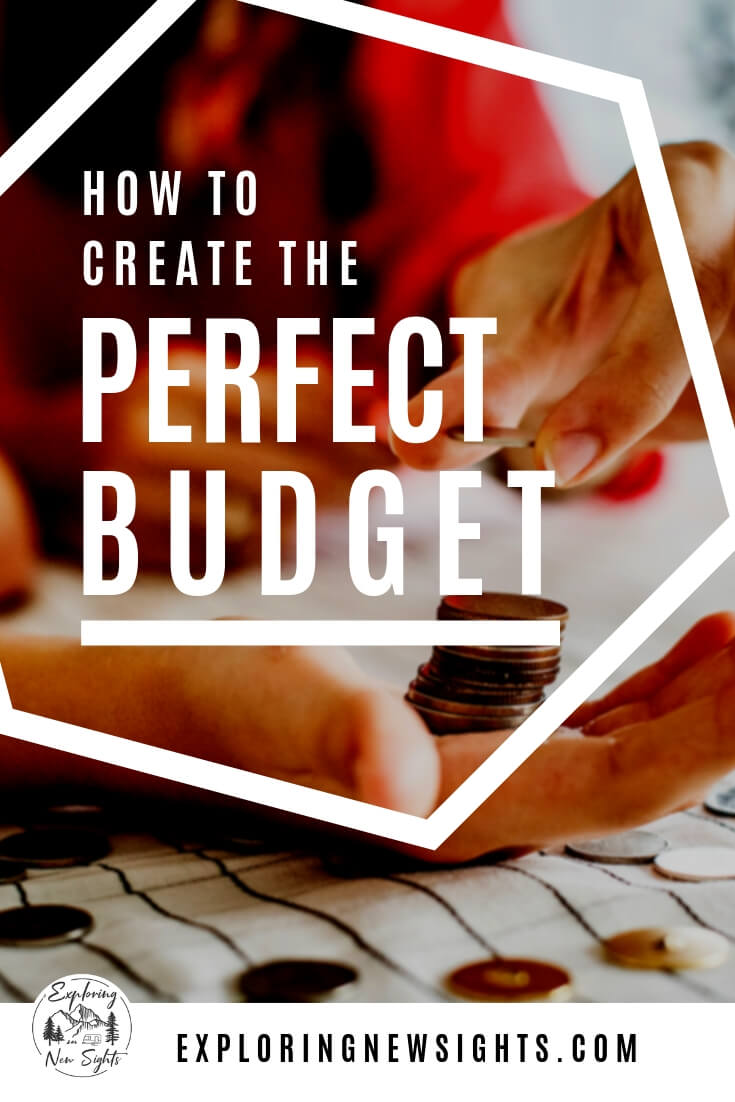 instagram followers 1 1 - 5 Tips on Creating the Perfect Budget