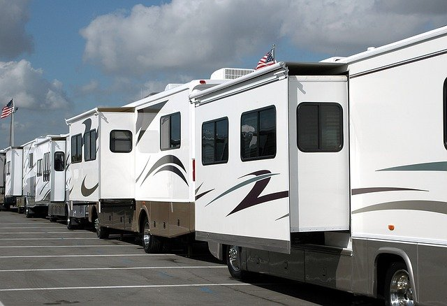 recreational vehicle 3043422 640 - Should You Buy a New or Used RV? Analyzing the Pros & Cons