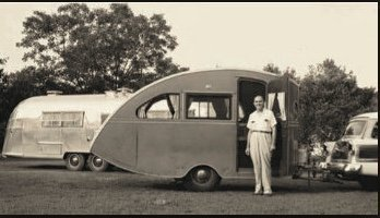 1920 - Travel Trailers Overview: A Guide for Beginners