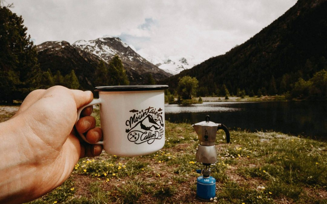 Best Ways to Make Great Coffee While Camping