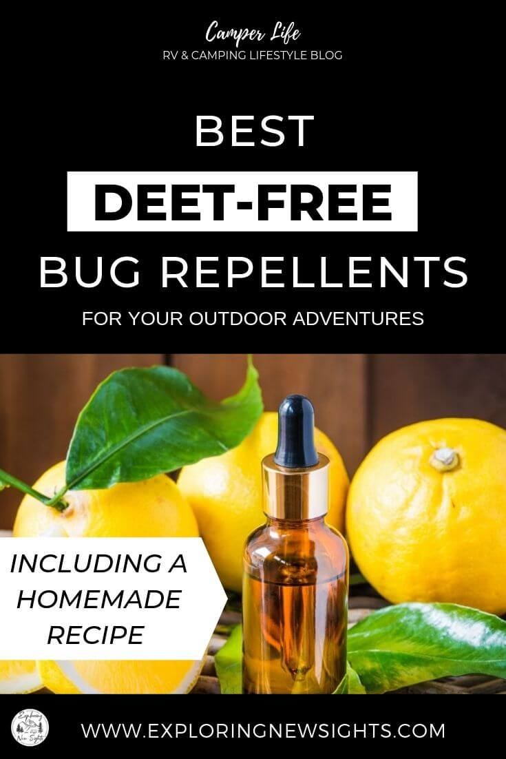 how to DIY your own glamping trip 5 2 - Best DEET-Free Bug Repellent for Outdoor Adventures