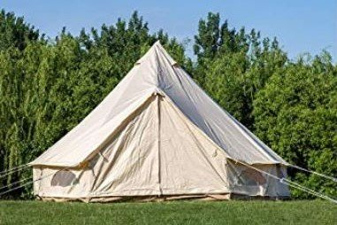 Best Tents For Your DIY Glamping Trip