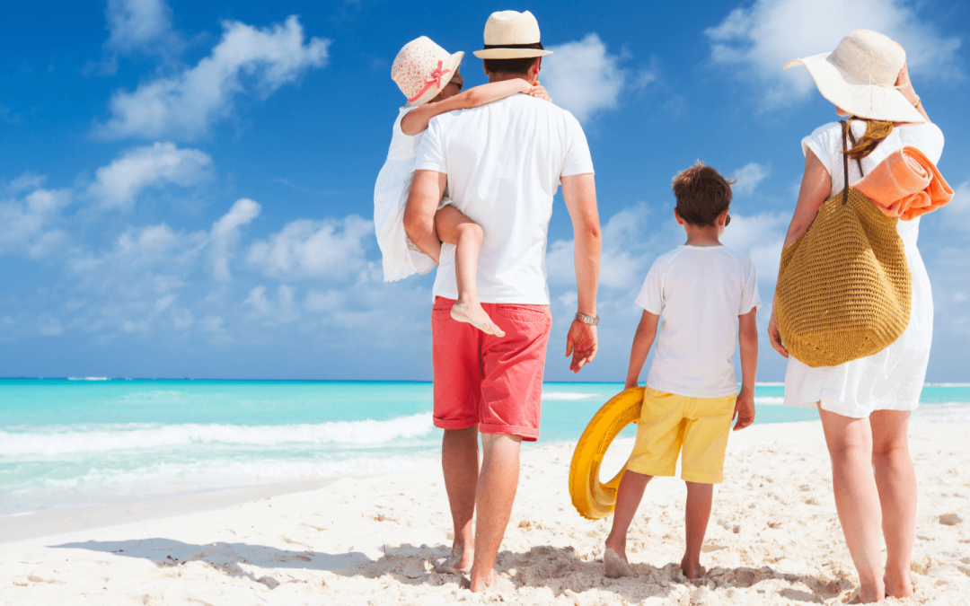 Family Vacation: Why its Important Save and Plan for One Every Year