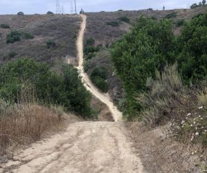 Tecolote canyon trail 300x251 - 12 of the Best Kid-Friendly Hiking Trails in San Diego