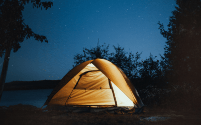 Beginner's Guide to Camping Gear Essentials – What You Really Need
