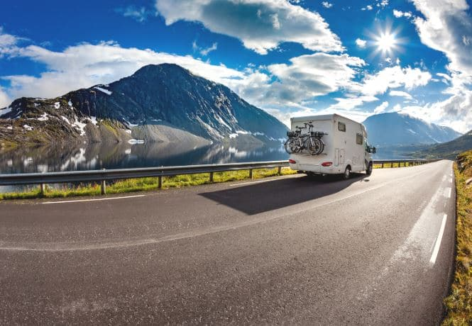 9 Top Reasons Why You Should Consider Full Time RV Living