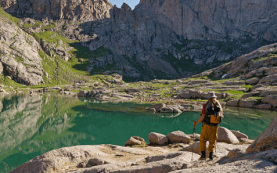 25 Gift Ideas for the Adventurous and Outdoorsy Men in your Life