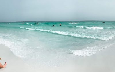 Destin, Florida | How to have an Amazing Beach Vacation (3 Day Itinerary)
