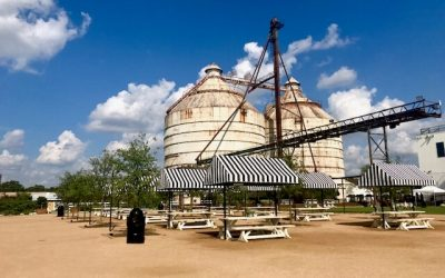 Magnolia Market & SILOs in Waco, TX | The Best Road Trip Stop in Texas