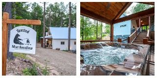 Cabin to rent in broken bow new