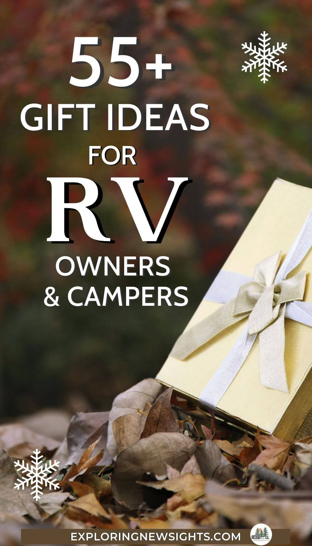 Gift Ideas for RV Owners
