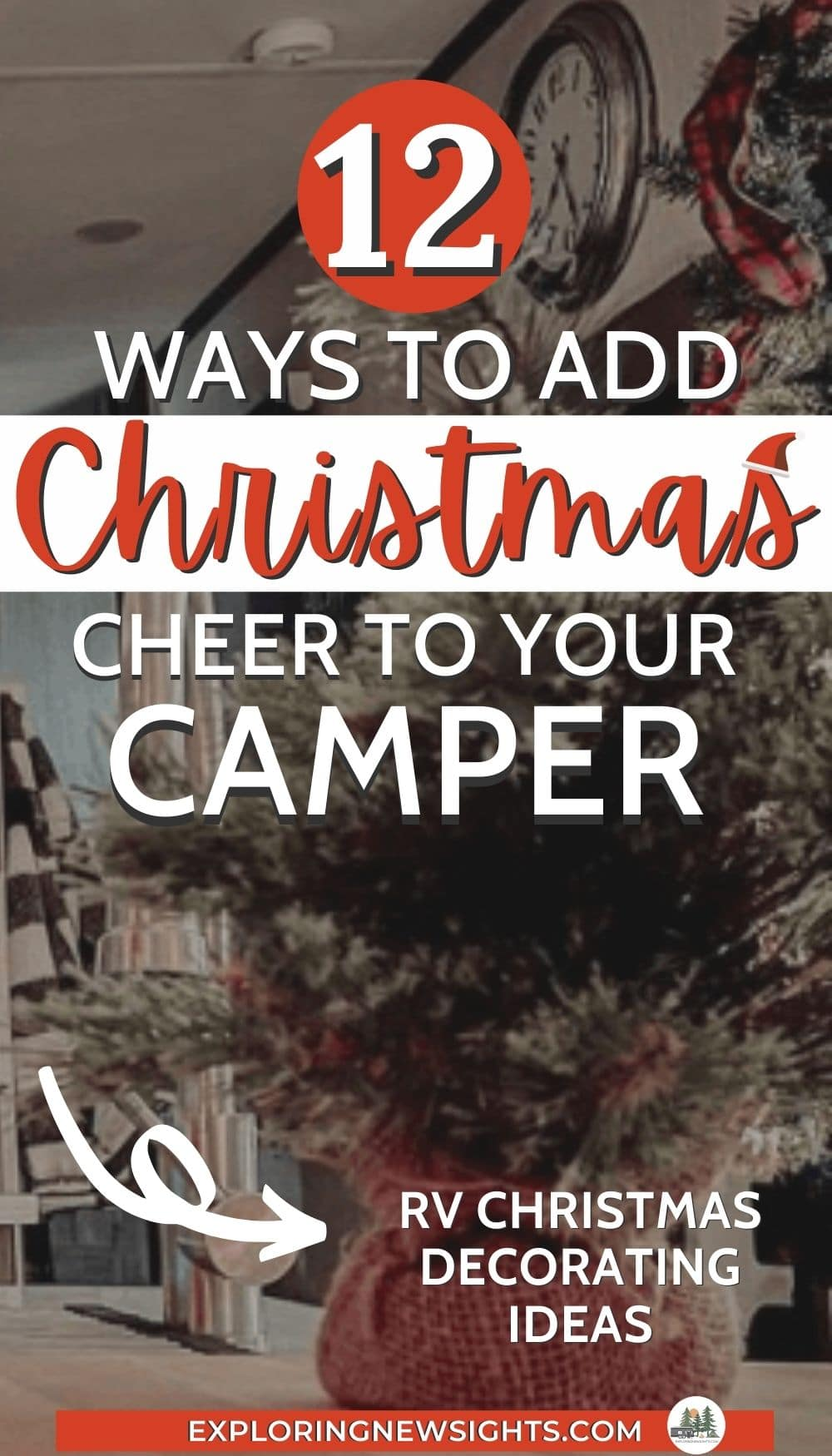 RV Christmas Decorating Ideas (2)