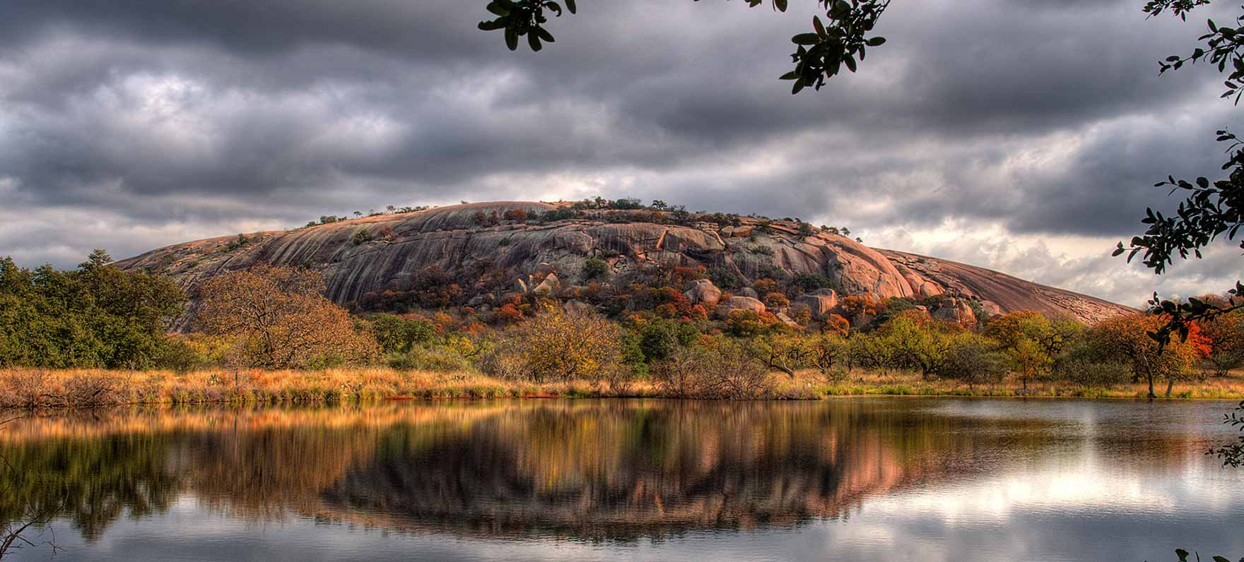 Enchanted Rock Texas Hidden Gem