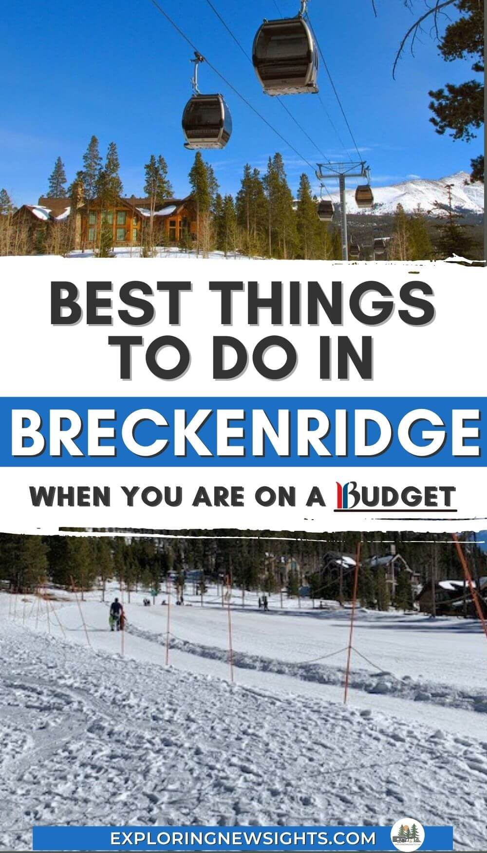 best things to do in Breckenridge Colorado