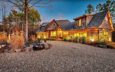 24 Incredible Cabins in Broken Bow, Oklahoma You Can Rent
