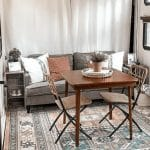 RV Furniture | Top Sofas to Replace The Seating In Your RV