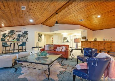 The Ultimate Large Gathering Rental in Austin, Texas